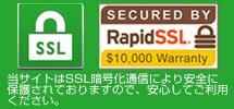 SSLにより保護された通信